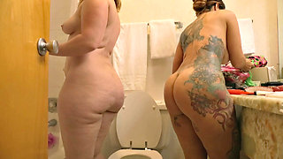 video titel: Oral Virgo Peridot And Queen Rogue Are A Hot Shower || porn tgas: asian,babe,big tits,cute,pornone_com