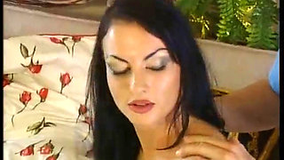 video titel: Laura Angel in bed || porn tgas: angel,bed,