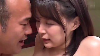 video titel: Jav Beautiful Young Wife and Father Force Fuck P Nice Body Tsukasa Aoi || porn tgas: beautiful,father,forced,fuck,hotmovs