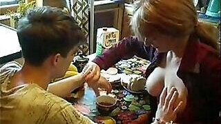 video titel: Totally normal day in a totally normal Russian family || porn tgas: amateur,ass,creampie,family,PornoSex