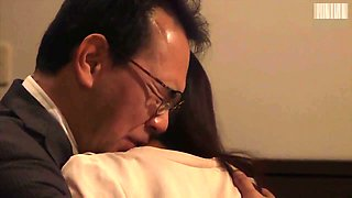 video titel: Wife Must Pay Hubbys debt To Gansters || porn tgas: amateur,asian,big tits,cuckold,