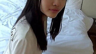 video titel: JAV porno video with a dark haired teen beauty || porn tgas: amateur,asian,beauty,blowjob,PornoSex