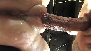 video titel: Squirting pussy with fat lips getting fucked || porn tgas: ass,bbw,big cock,doggy,