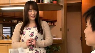 video titel: Stacked Japanese mom satisfies her desire for hardcore sex    porn tgas: asian,big tits,hardcore,japanese,