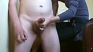 video titel: Skinny wife in masterful handjob voyeur sex action || porn tgas: action,amateur,handjob,russian,voyeurhit