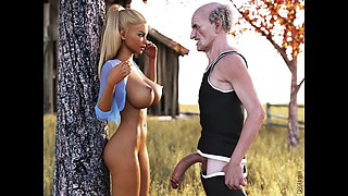 video titel: Old Mack and lovely Bridget || porn tgas: cartoons,high definition,lovely,old and young,xhamster