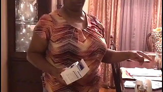 video titel: Big Breasted Aunt, an old school teacher candid || porn tgas: aunty,breasts,old and young,school,xhamster