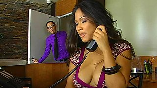 video titel: Sexy Asian receptionist gets fucked in an elevator || porn tgas: asian,couple,facials,fuck,anyporn