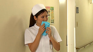 video titel: Japanese Nurse Fuck With Her Patient || porn tgas: asian,erotica,fetish,high definition,pornone_com