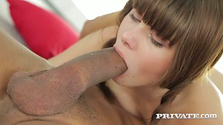 video titel: Pigtailed girlie Luna Rival had fancy 69 pose sex with her wild yoga instructor || porn tgas: old man,sixtynine,wild,yoga,yourlust