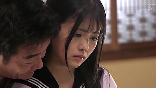 video titel: Controlling And Educating Of A Daughter || porn tgas: asian,bdsm,brunette,daughter,
