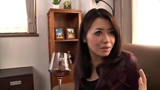 video titel: trophy wife cures husbands neglect through cuckolding    porn tgas: asian,cuckold,hairy,husband,upornia