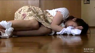 video titel: Japanese housewife get forced by neighbour full || porn tgas: creampie,doggy,forced,housewife,xxxdan
