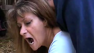 video titel: older wife cheating on spouse with farmer man    porn tgas: anal,blowjob,cheating,mature,hotmovs