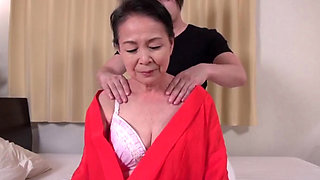 video titel: Naughty Japanese Grandma Tsuboi Fumi fucked hard || porn tgas: fuck,grandma,japanese,naughty,