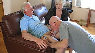 video titel: Share cock with a woman || porn tgas: cock,sharing,woman,bravotube