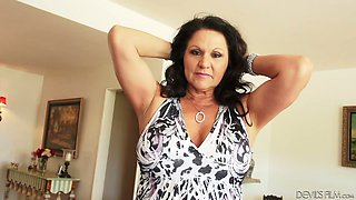 video titel: Mature lady Rita Daniels and other cougars show off their bodies || porn tgas: ass,big tits,compilation,cougar,xcafe