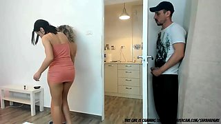 video titel: fucking my step daughter with my wife around the corner. movie || porn tgas: daughter,fuck,milf,stepdaughter,gotporn