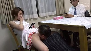 video titel: Erotic Body Of My Little Stepbrothers Wife || porn tgas: erotica,housewife,japanese,milf,jizzbunker