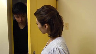 video titel: Beautiful Housewife Fucked By a Young Guy    porn tgas: asian,beautiful,erotica,fetish,pornone_com