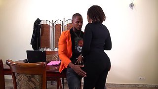 video titel: SpankBang thick african || porn tgas: african,thick,
