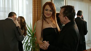 video titel: Blond and brunet babes are having dirty foursome sex    porn tgas: 4some,babe,blonde,dirty,anysex