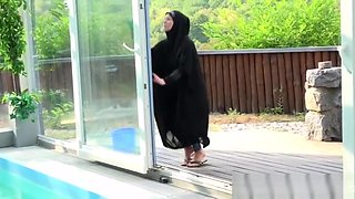 video titel: Sex With Muslim Hijab Mom || porn tgas: arab,big cock,blowjob,hardcore,videotxxx