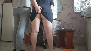 video titel: Russian neighbor seduced while her husband was at work || porn tgas: husband,neighbor,russian,seduction,bravotube