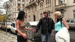 video titel: Young guy picks up old prostitute || porn tgas: gay,prostitute,young,drtuber
