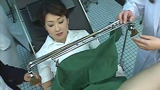 video titel: Cosplay Porn Asians Nurses Cosplay Japanese MILF Nurse Fucked Doctors Office || porn tgas: doctor,fuck,japanese,nurse,upornia