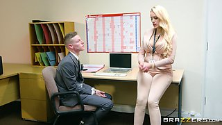 video titel: Whorish Angel Wicky is a co ed who lures men with her big tits || porn tgas: angel,big tits,blonde,blowjob,anyporn