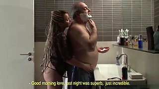 video titel: Chubby Daddy And junior Girl || porn tgas: chubby,daddy,girl,txxx