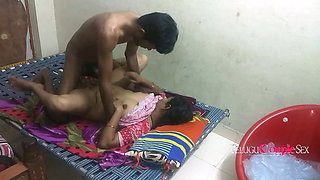 video titel: Real Life Married Telugu Couple Fucking || porn tgas: bride,couple,fuck,xhamster